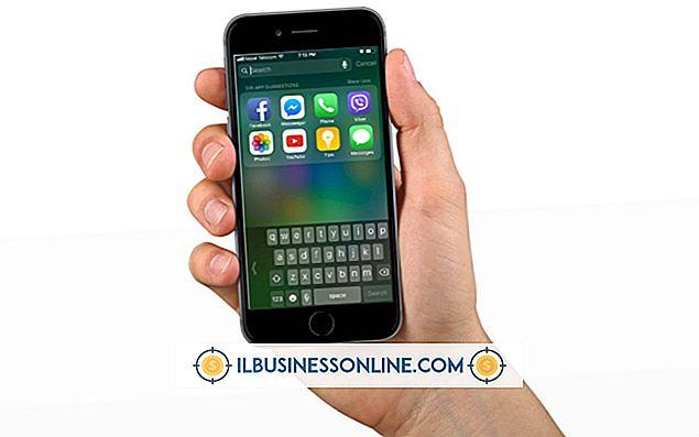 Cómo usar un teclado infrarrojo con un iPhone con jailbreak