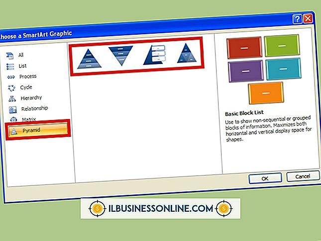 श्रेणी एक नया व्यवसाय स्थापित करना: Word 2007 में गुब्बारे का उपयोग कैसे करें