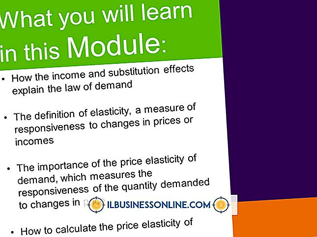 Effekter av elastisk prissättning på resultaträkningen