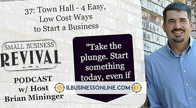 एक व्यवसाय शुरू करने के तरीके