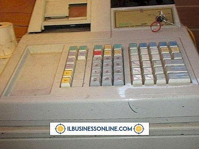 Categoría estableciendo un nuevo negocio: Cómo cambiar el nombre de la empresa en una caja registradora de Samsung