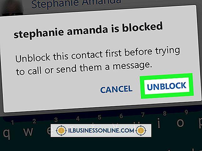 ein neues Geschäft aufbauen - So entsperren Sie Personen in Skype auf einem Mac