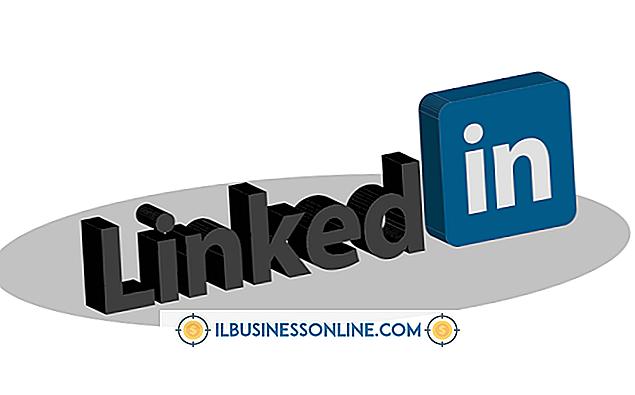 Så här döljer du dina kontakter på LinkedIn
