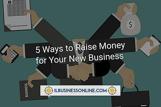 Kategori inrätta ett nytt företag: Sätt att höja pengar för att öppna ett företag