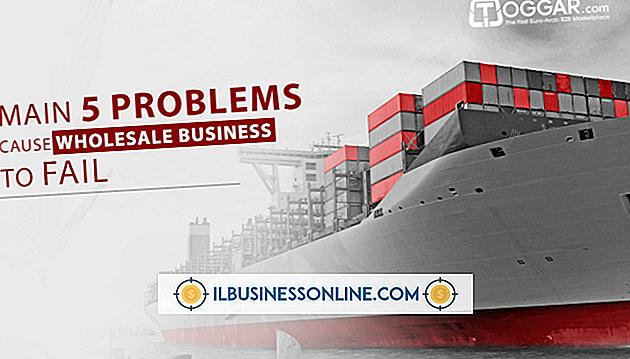 Kategori etablering af en ny virksomhed: Hvad forårsager virksomheder at mislykkes?