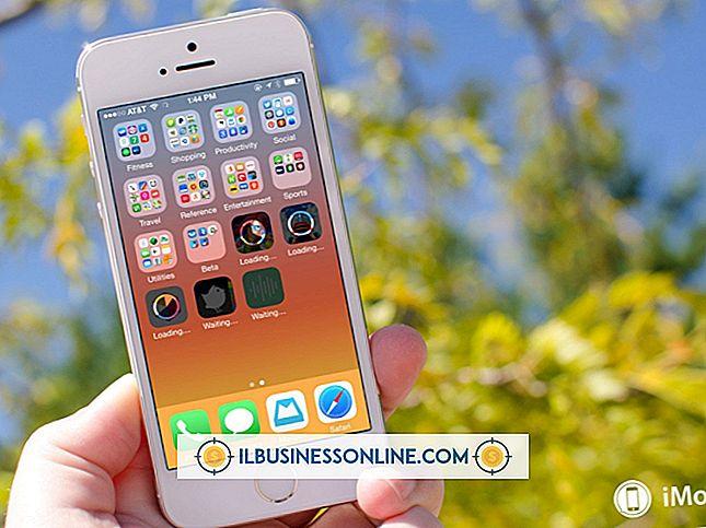 Kategorie ein neues Geschäft aufbauen: So aktualisieren Sie iPhone-Apps über iTunes