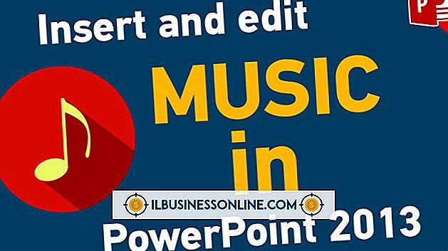 PowerPoint için MP3 Şarkıları Düzenleme