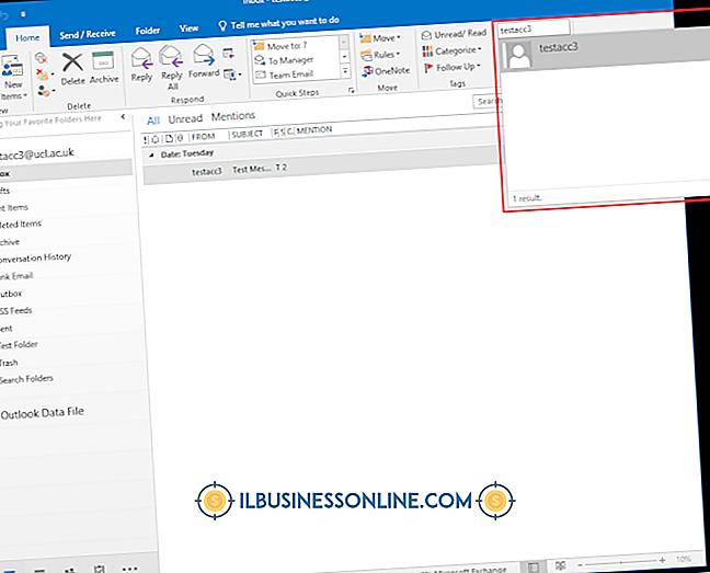 Kategori mendirikan bisnis baru: Cara Menemukan Server GAL di Outlook