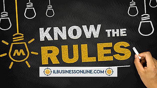 Kategorie ein neues Geschäft aufbauen: Regeln und Richtlinien für den Arbeitsplatz