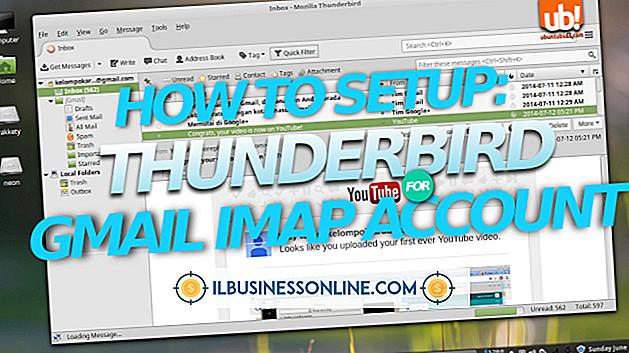 Cómo usar HTML en Thunderbird