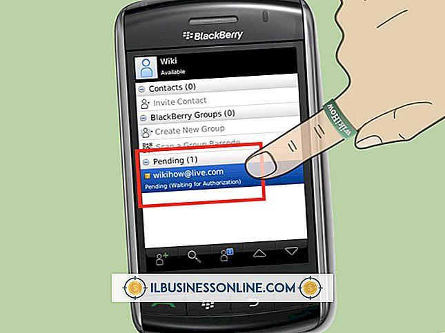 BlackBerry'deki Kişileri PC'den Düzenleme