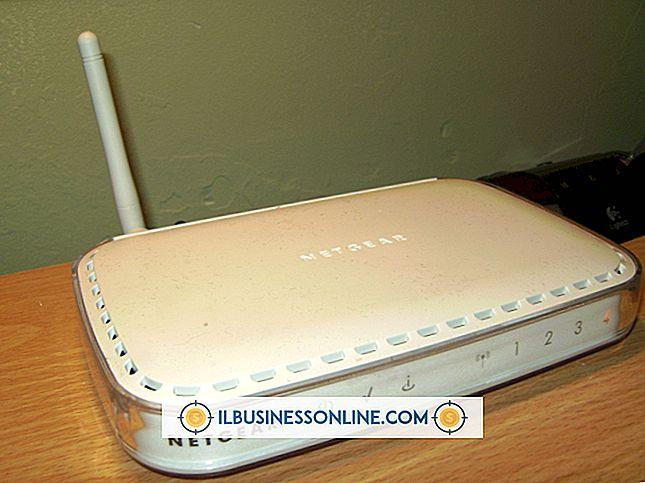 """Vad betyder """"WPS"""" på en Belkin Wireless Mean?"""