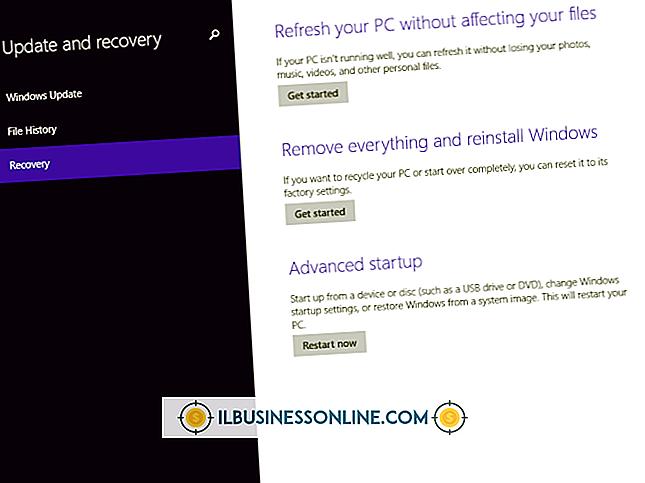 Slik får du Firefox-innstillinger fra en gammel harddisk til Windows 7