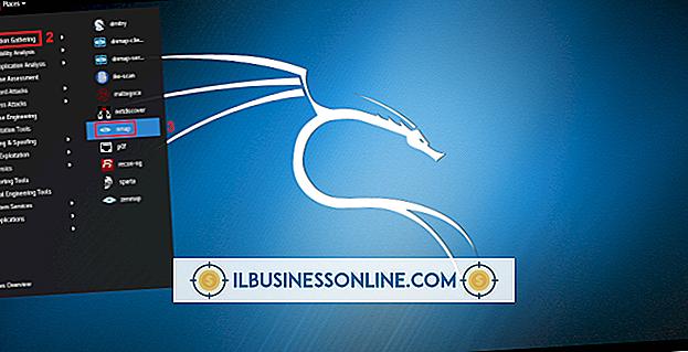 Kategori sette opp en ny virksomhet: Slik bruker du Nmap til å liste tilgjengelige IP-adresser
