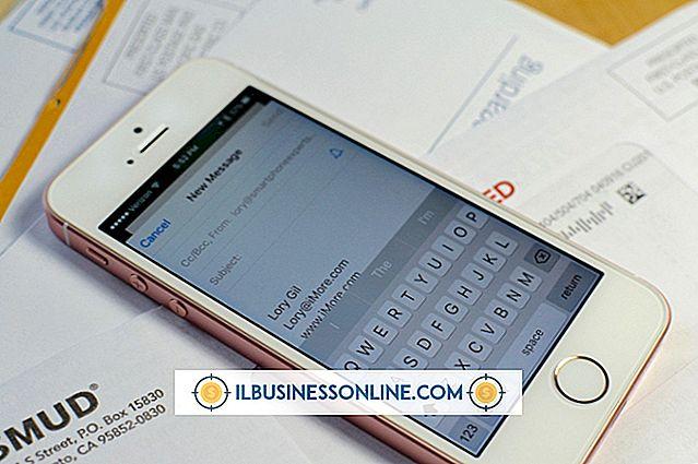Cara Menulis Email di iPad