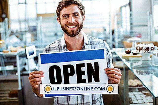 Kategori etablering af en ny virksomhed: Gratis Grand Opening Idéer til en lille virksomhed