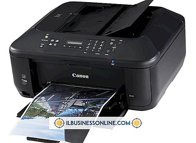 estableciendo un nuevo negocio - Cómo desinstalar los controladores de la impresora Canon