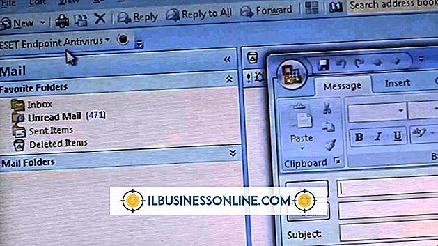 ein neues Geschäft aufbauen - So entsperren Sie einen Absender in Outlook 2007