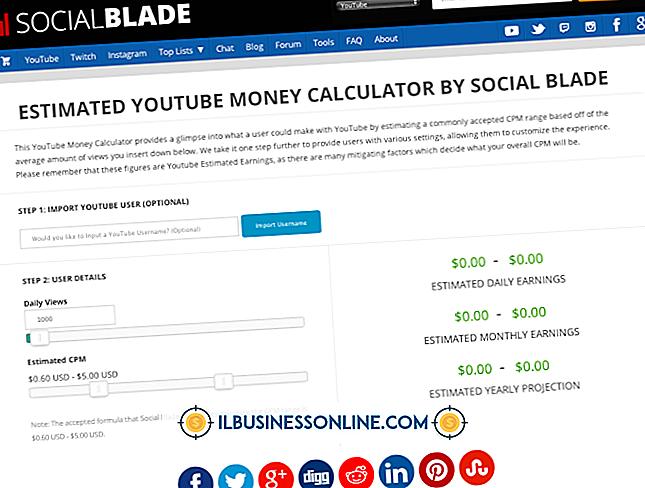 Como o dinheiro do parceiro do YouTube é calculado?