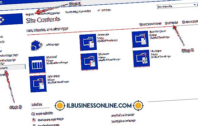 Kategori inrätta ett nytt företag: Så här använder du relativa länkar i SharePoint