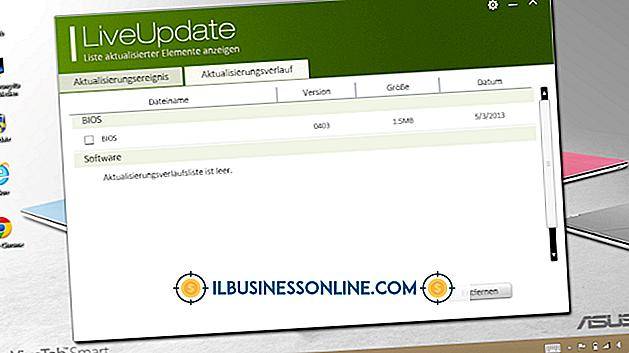 estableciendo un nuevo negocio - Cómo desinstalar ASUS Live Update
