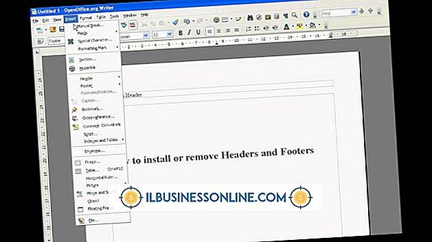 Slik deaktiverer du OpenOffice-oppstart