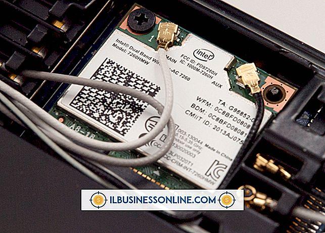 Slik deaktiverer du en trådløs trådløs adapter på en kablet tilkobling