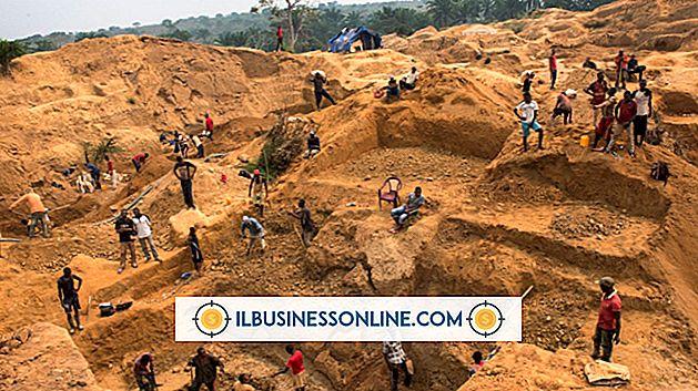 Nachteile des Brandings in der Diamantindustrie