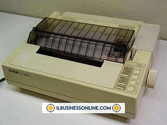 Categoría estableciendo un nuevo negocio: Cómo utilizar una impresora de matriz de puntos con una estación de trabajo Win2000 / OfficeXP