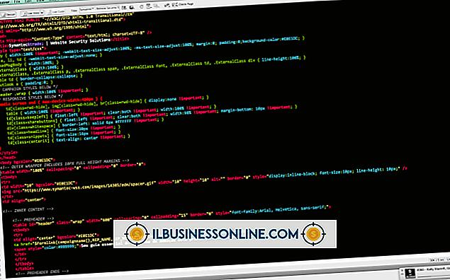 estableciendo un nuevo negocio - Cómo subrayar el texto en Dreamweaver CS3