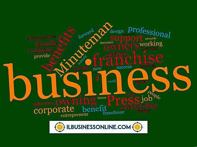 Kategori sette opp en ny virksomhet: Franchise vs Selskapets egne fordeler