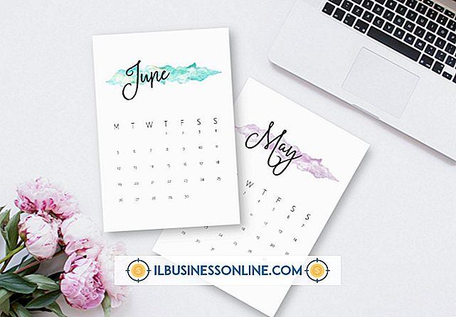Sådan giver du adgang til at skrive i en GroupWise-kalender