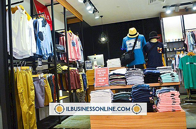 あなた自身の衣料品店を開く方法