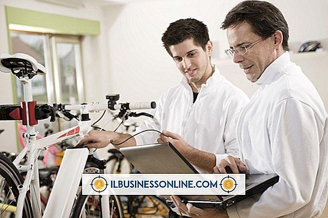 So verwenden Sie Imprinter in Ihrem kleinen Unternehmen