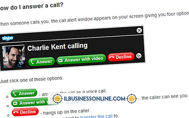 Thể LoạI thành lập một doanh nghiệp mới: Cách nhúng Skype