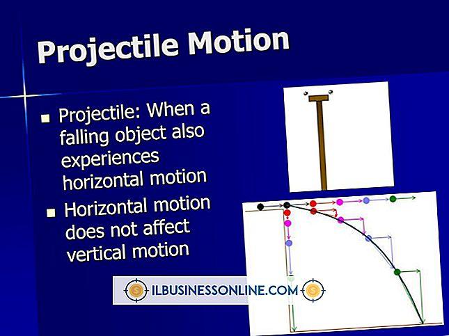 Cách thực hiện các slide dọc và ngang trong PowerPoint