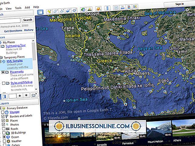 KML फ़ाइल बनाने के लिए Google मानचित्र का उपयोग कैसे करें