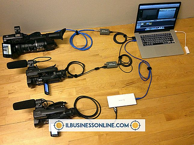 Sådan tilslutter du et Mini DV-kamera til USB
