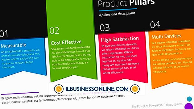 estableciendo un nuevo negocio - Cómo deshacer el esquema en PowerPoint