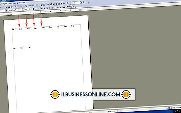 Cómo dar la configuración de borde de página de párrafos en Word