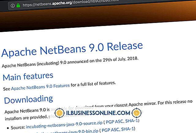 Hur uppgraderar NetBeans