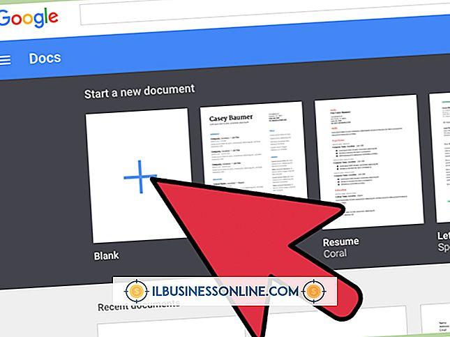Kategori sette opp en ny virksomhet: Slik bruker du Google Dokumenter til å sammenligne en e-post til Facebook
