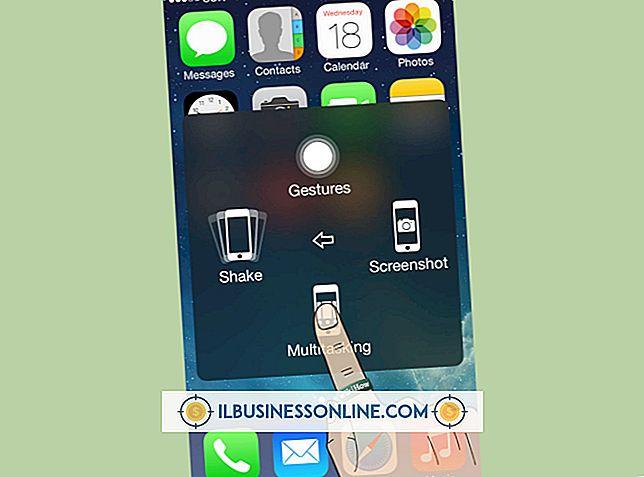 Kategorie ein neues Geschäft aufbauen: So verwenden Sie Blackweather für den iPod Touch