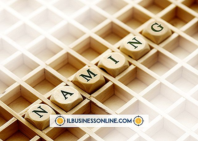 Kategori mendirikan bisnis baru: Mengapa Konvensi Penamaan Email Penting?
