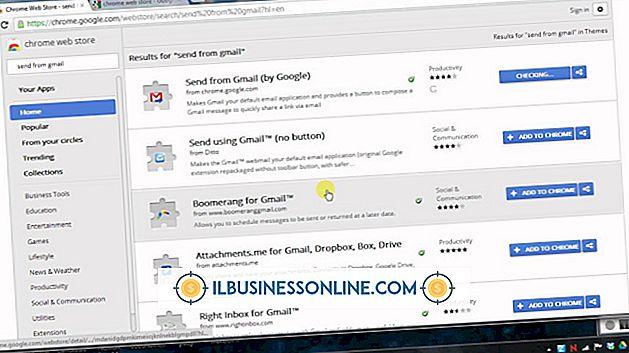 Gmail में Chrome को डिसेबल कैसे करें