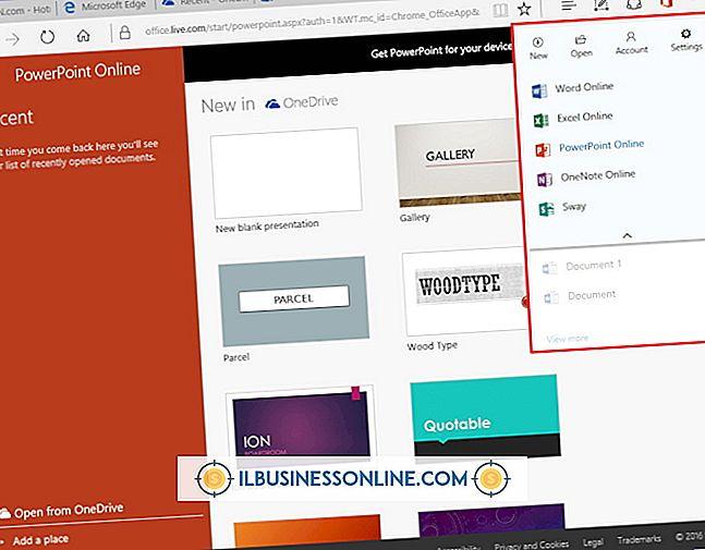श्रेणी एक नया व्यवसाय स्थापित करना: OpenOffice में OneNote को कैसे निर्यात करें