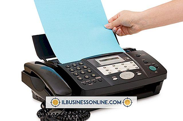 श्रेणी एक नया व्यवसाय स्थापित करना: फैक्स अग्रेषण क्या है?