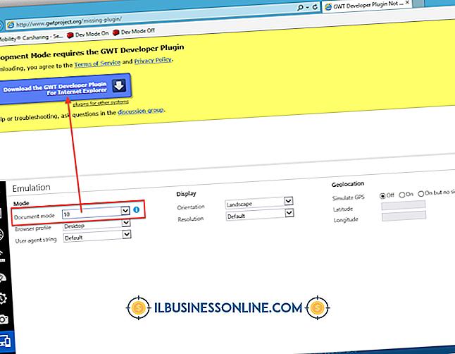 หมวดหมู่ การจัดตั้งธุรกิจใหม่: วิธีย้อนกลับเป็น Internet Explorer เวอร์ชันเก่า