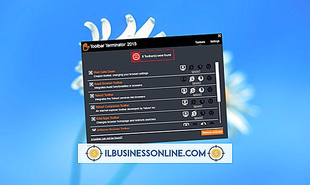 एक नया व्यवसाय स्थापित करना - विंडोज 8 पर क्रोम के लिए टूलबार पूछें की स्थापना रद्द करें