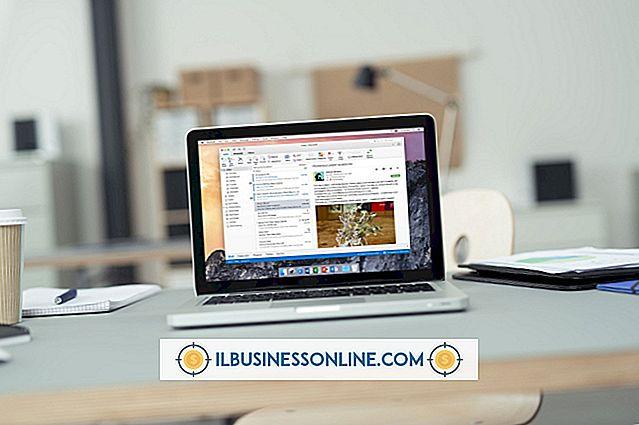 Categoría estableciendo un nuevo negocio: Cómo exportar correos electrónicos de Entourage a MS Outlook en una PC